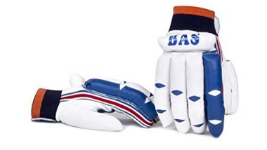 BAS Vampire Magnum Batting Gloves - Boys Size