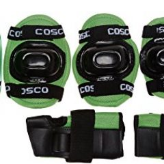 Cosco 4-in-1 Junior Protective Kit (Multicolor)