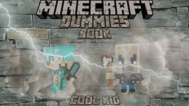 Minecraft Dummies Book: Learn All you want to know On Minecraft
