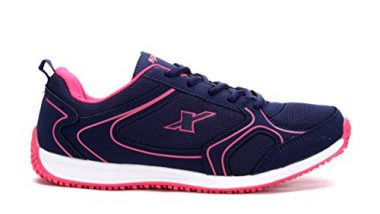 Sparx Women's DVPK Running Shoes-8 UK/India (42 EU) (SX0088L)