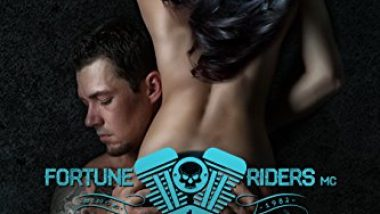 Billionaire Biker: Bad Boy Alpha Motorcycle Romance (Fortune Riders MC Series Book 1)