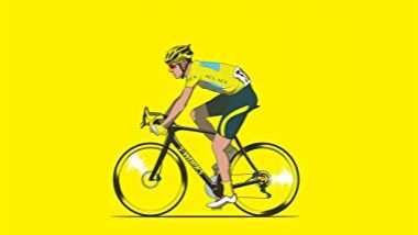 Speed Read Tour de France: The History, Strategies, and Intrigue Behind the World's Greatest Bicycle Race