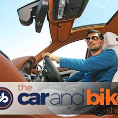The Car and Bike Show Season 2