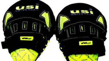 USI, Focus Bands Curved Pads