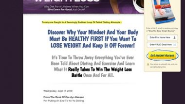 Rebound Free Weight Loss: Strategies To Break The Cycle Of Yo-Yo Dieting
